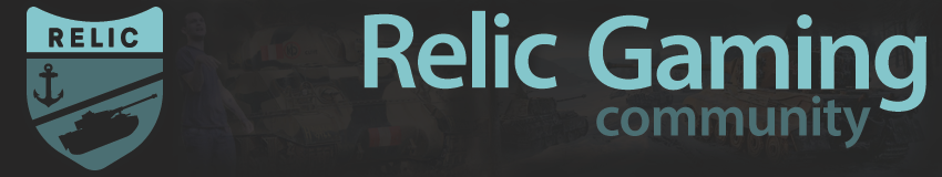 Relic Gaming Community